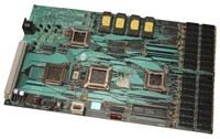 Acorn A500 Second Processor - Development Board