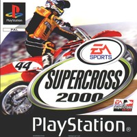 EA Sports Supercross 2000
