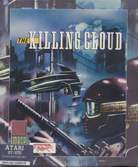 The Killing Cloud