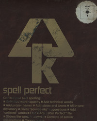 Spell Perfect