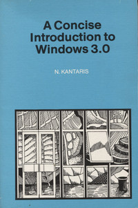 A Concise Introduction to Windows 3.0