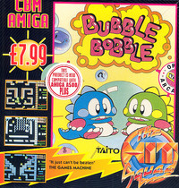 Bubble Bobble (Hit Squad)