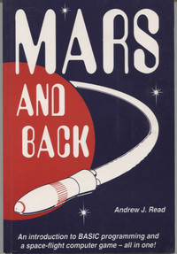 Mars and Back