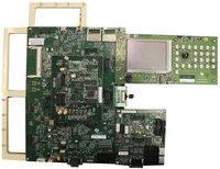Texas Instruments OMAP 2420 Development Platform