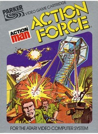 Action Man - Action Force