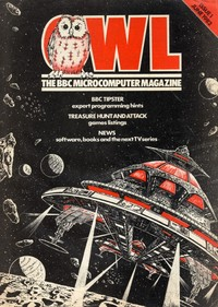 OWL Issue 1 - June 1982
