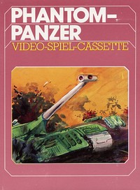 Phantom Panzer