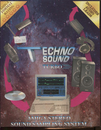 Techno Sound Turbo