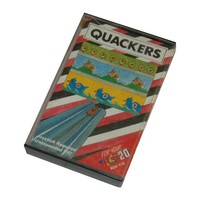 VIC 20 Quackers