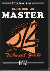 Master 512 Technical Guide