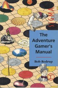 The Adventure Gamer's Manual