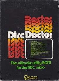 Disc Doctor