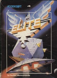 Elite (Disk Version)