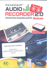 Audio Recorder 2.0