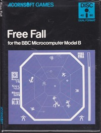 Free Fall (Disk)