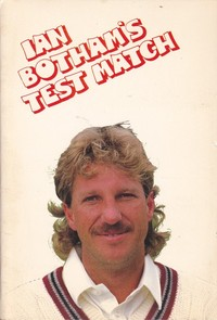 Ian Botham's Test Match (disk)