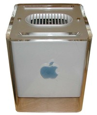 Apple Macintosh G4 Cube (M7886)