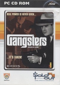Gangsters (Sold Out)