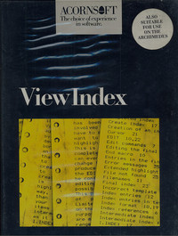 View Index