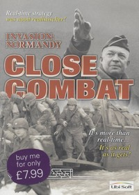 Close Combat - Invasion Normandy