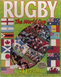 Rugby The world Cup