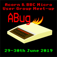 ABug Meetup - 29 - 30th June 2019