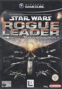Star Wars Rogue Leader - Rogue Squadron II