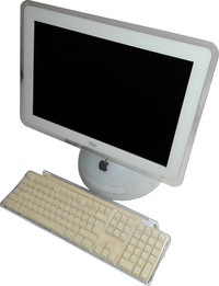 Apple iMac G4 Widescreen (Lamp)