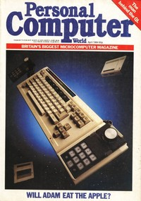 Personal Computer World - April 1984