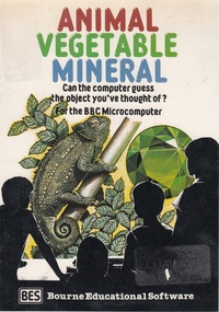 Animal Mineral Vegetable