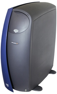 SGI 540 Visual Workstation