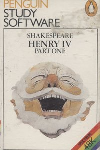 Shakespeare Henry IV Part One