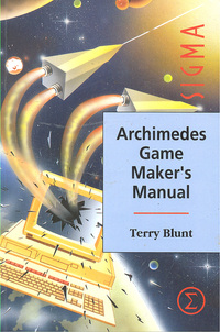 Archimedes Game Maker's Manual