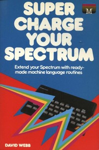 Super Charge Your Spectrum