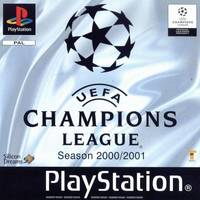 UEFA Champions League Season 2000/2001