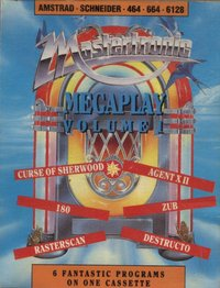 Mastertronic Megaplay Vol. 1