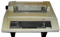 Digital DECWriter II