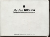Apple Marketing CD-ROM Collection