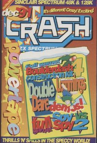 Crash Dec '91