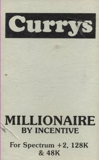 Millionaire (Currys Bundled Version)