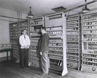 EDSAC ran its first programs