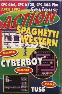 Amstrad Action Pack (Tape 49)