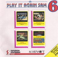 Play It Again Sam 6