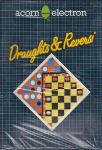 Draughts & Reversi