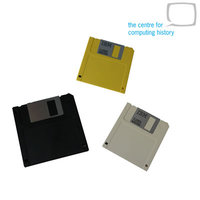 "3.5"" HD Floppy Disks (Pack of 10)"