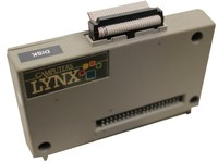 Camputer Lynx Disk Interface