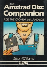 The Amstrad Disc Companion