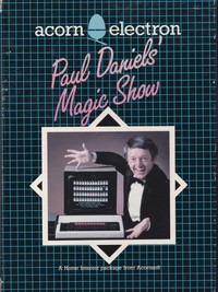 Paul Daniels's Magic Show
