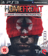 Homefront - Exclusive Resistance Multiplayer Pack