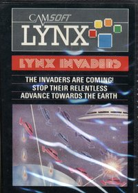 Lynx Invaders